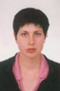 English to Russian interpreter in Kiev, Kateryna Id Kv 004